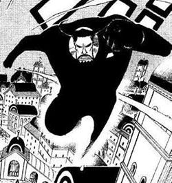 Le Rokushiki   Rokush13
