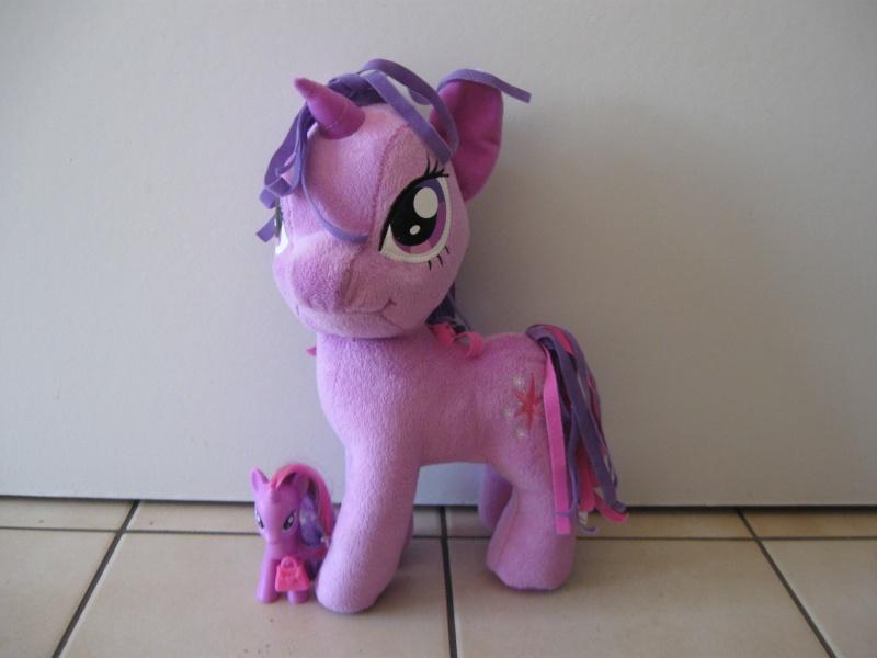 Peluche My Little Pony Twilight  Img_2610