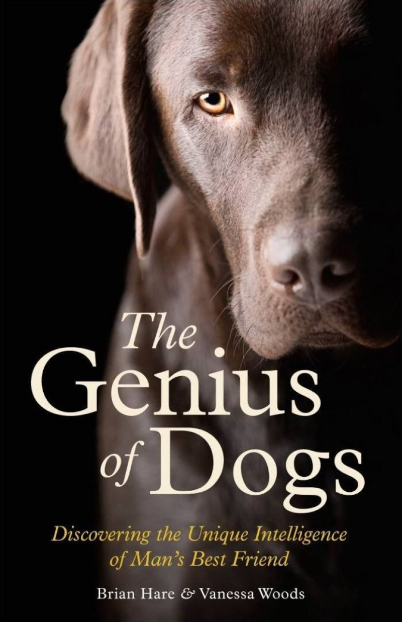 Livre - The Genius of Dogs  The_ge10