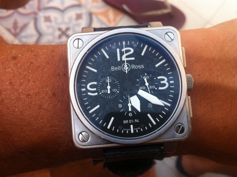 CHRONO WATCH Photo11
