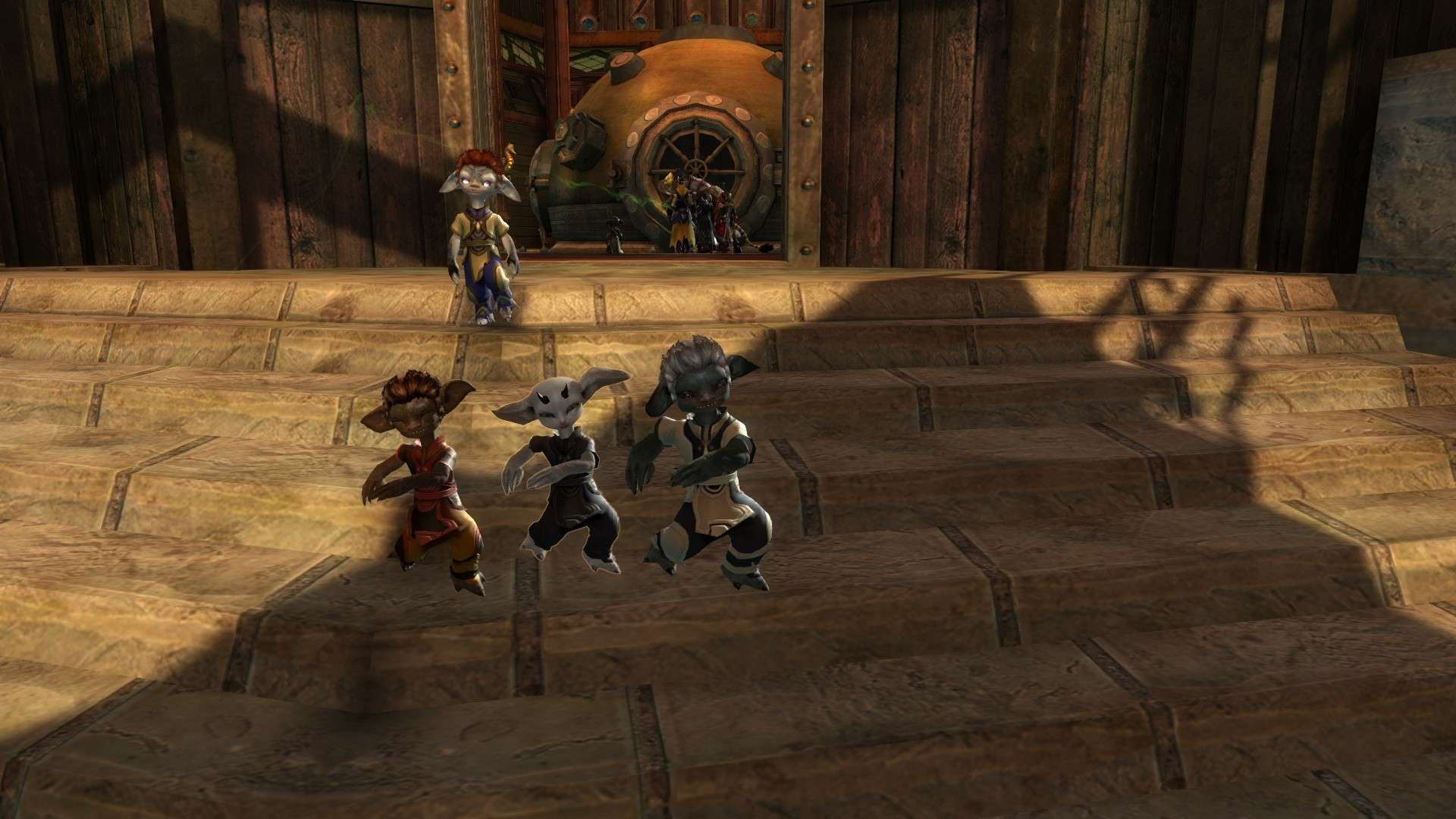 Good Old Times Gw2_2010