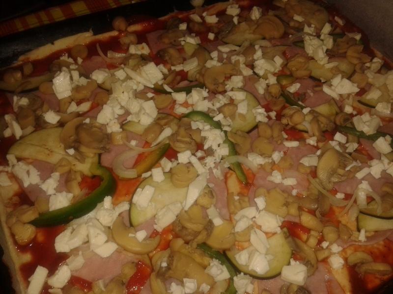 Photos et recettes des défis culinaires 20130615