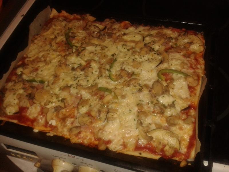 Photos et recettes des défis culinaires 20130616