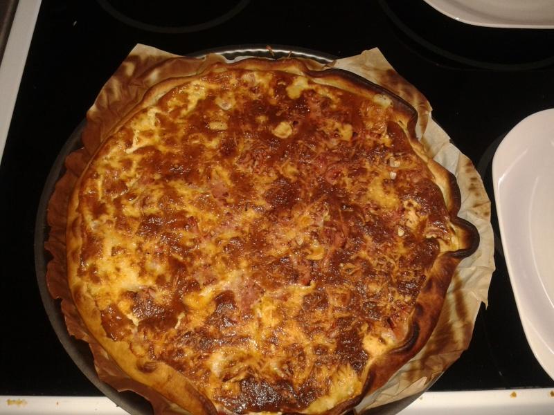 Photos et recettes des défis culinaires 20130623