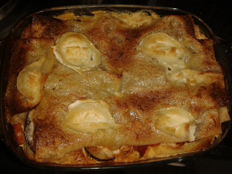 Photos et recettes des défis culinaires - Page 2 20130625