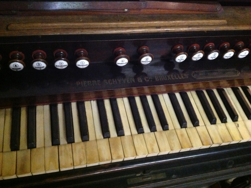 Nouvelle aquisition d'un harmonium Schyven Photo211