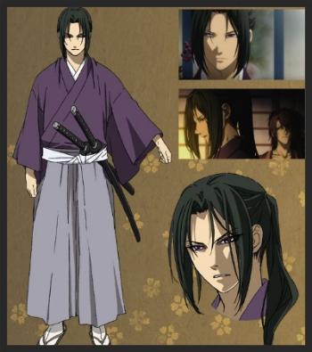 Kazuma Uchiha Kazuma10