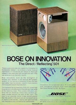 cambio diffusori Bose5010