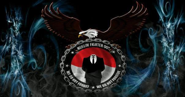 Muslim Fighter 007