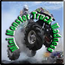 Grave Digger Monster Truck Avatar11