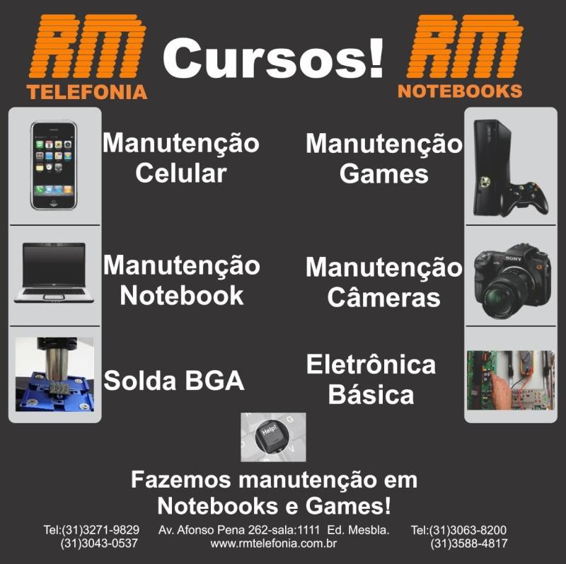 CONHEÇA OS NOSSOS CURSOS Adesiv15