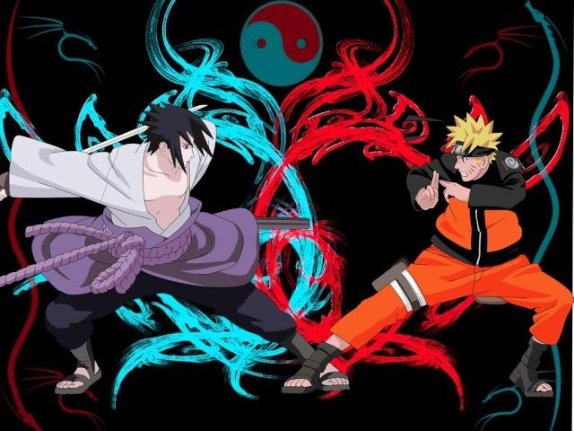 Naruto Shippuuden Naruto11