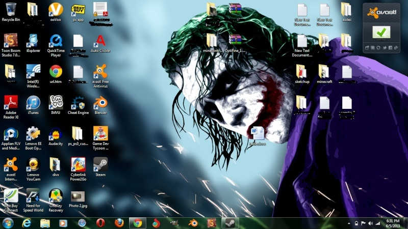 Show us your desktop! - Page 3 Untitl11