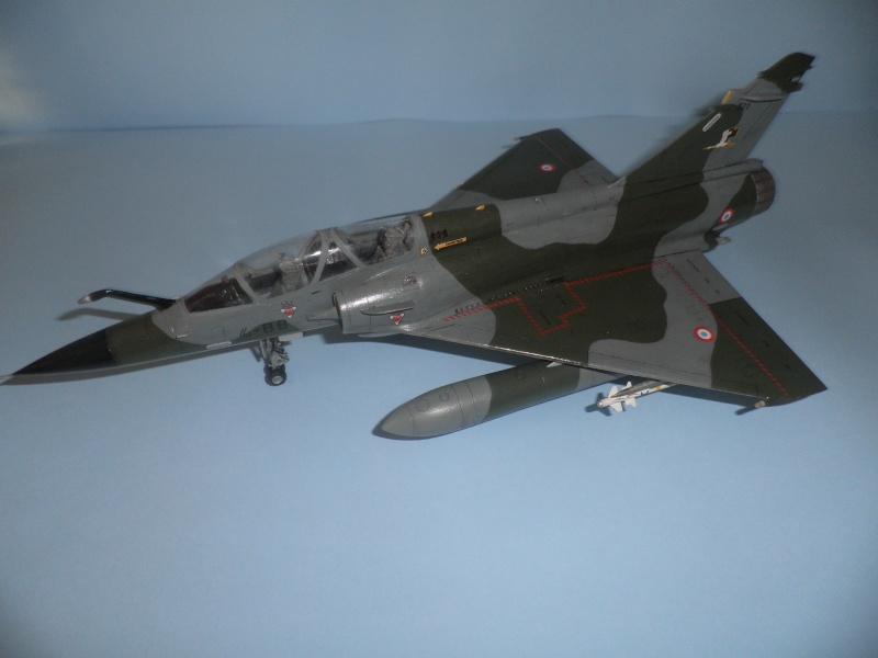 Mirage 2000N 1/48 Heller Pb140012