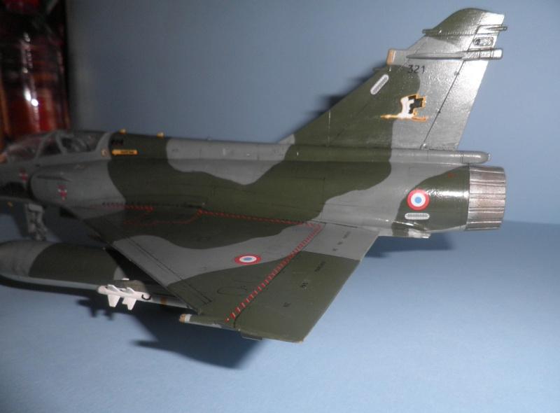Mirage 2000N 1/48 Heller Pb140015