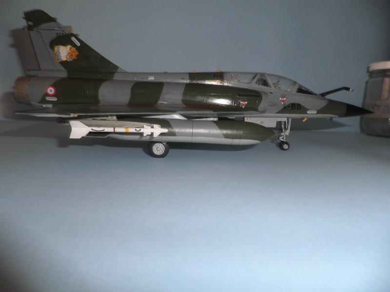 Mirage 2000N 1/48 Heller Pb140016