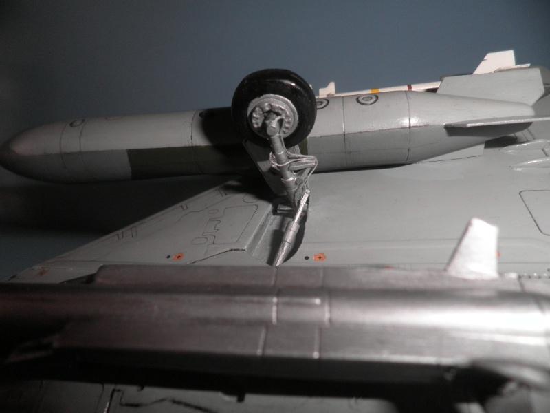 Mirage 2000N 1/48 Heller Pb140018