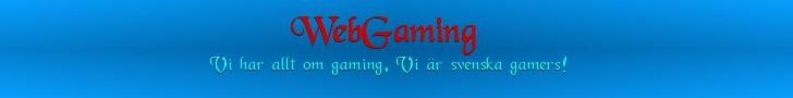 Spel Servrar Webgam11