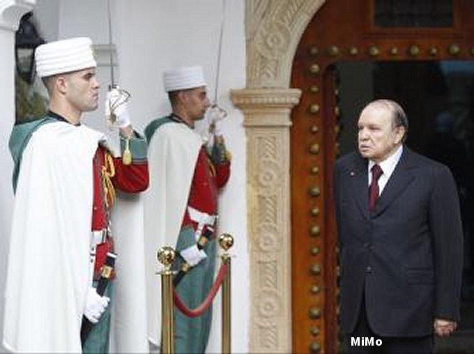 L'Algerie face a l'après Bouteflika Mimoun10