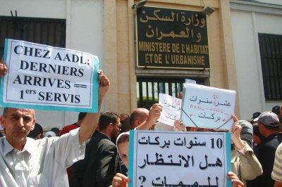 L'Algerie face a l'après Bouteflika Mimoun11