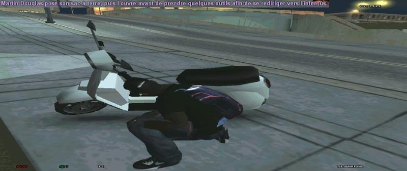 216 Black Criminals - Screenshots & Vidéos II - Page 43 Sa-mp-12