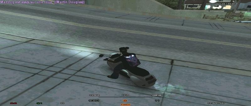 216 Black Criminals - Screenshots & Vidéos II - Page 43 Screee11