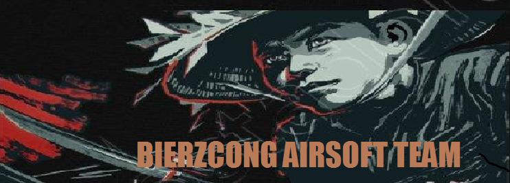 Bierzcong Airsoft Team