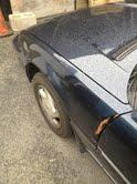 1991 Honda Prelude si $1200 91prel14
