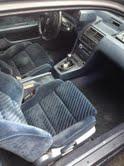 1991 Honda Prelude si $1200 91prel16