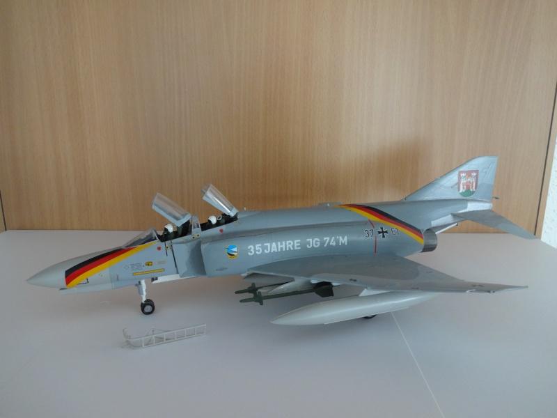 F4 Phantom II anniversaire 35 ans Dsc00120