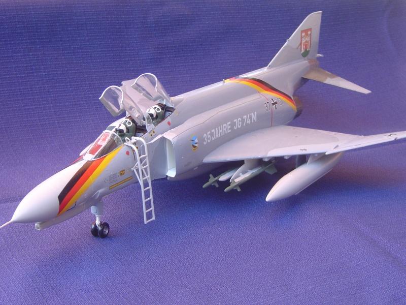 F4 Phantom II anniversaire 35 ans Dsc07310