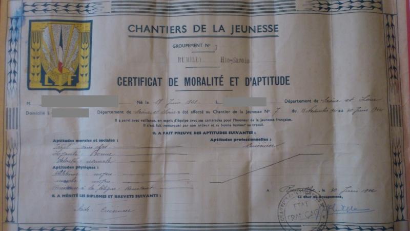 Les chantiers de la jeunesse française / CJF - Page 3 Dsc_0215