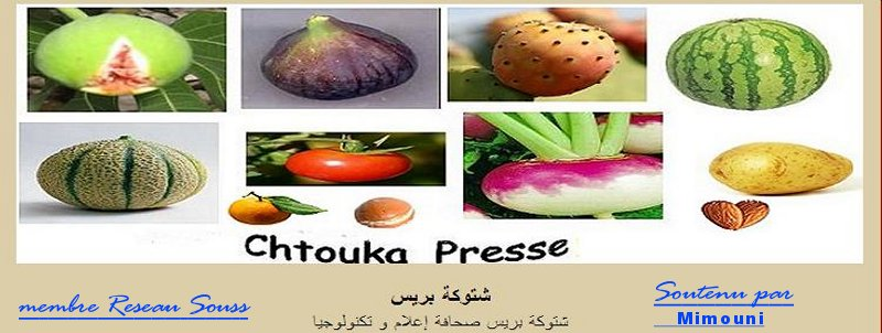 Presse Amazigh  Chtouk12