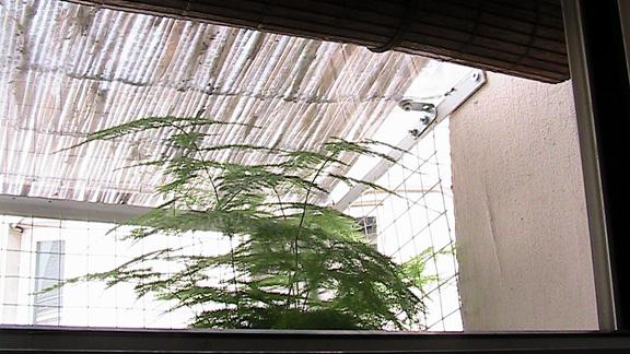 Aménagement rebord de fenêtre H310