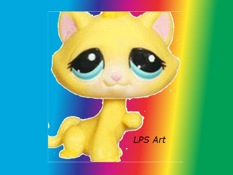 LPS Art (free) - Page 2 Love211