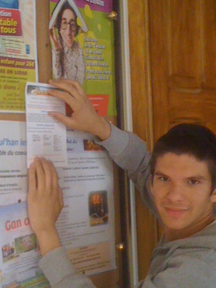 Affiches pour sauver Leava  Sdt511
