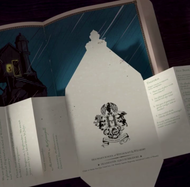 Harry Potter - Livres de collection et produits dérivés - Page 27 Captur20