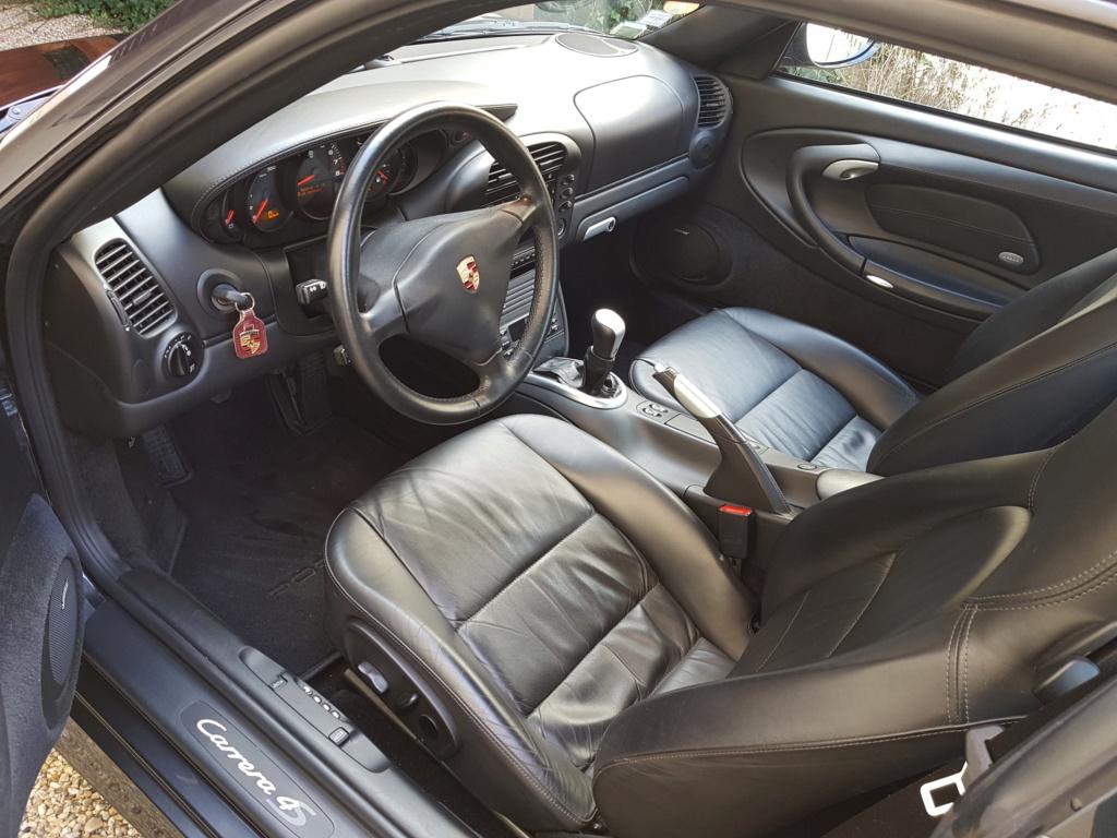 996 Carrera 4S 20190311