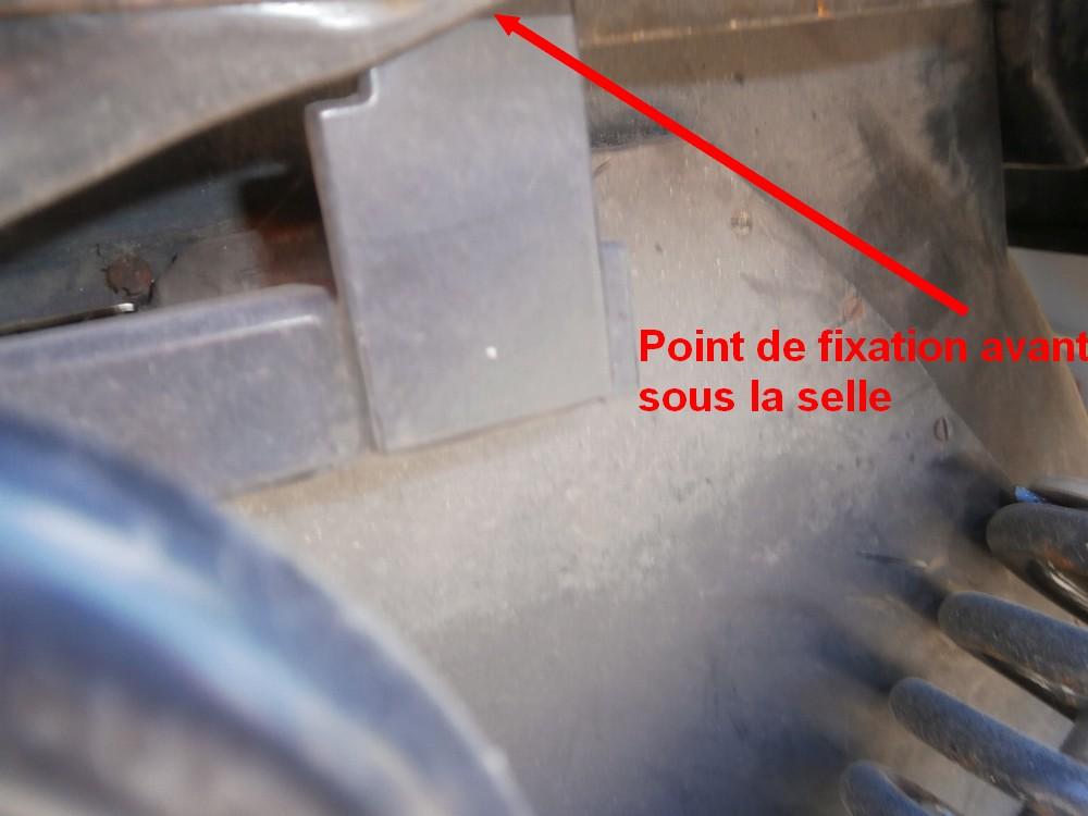 comment fabriquer support topcase pour R80  P6170318
