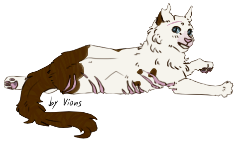 Warrior Cats Movie Wolken14