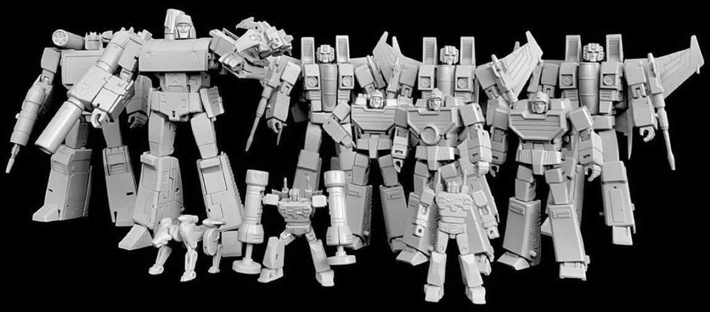 [Magic Square Toys] Produit Tiers - Jouets MS-Toys format Legend - Personnages G1 - Page 13 67841210