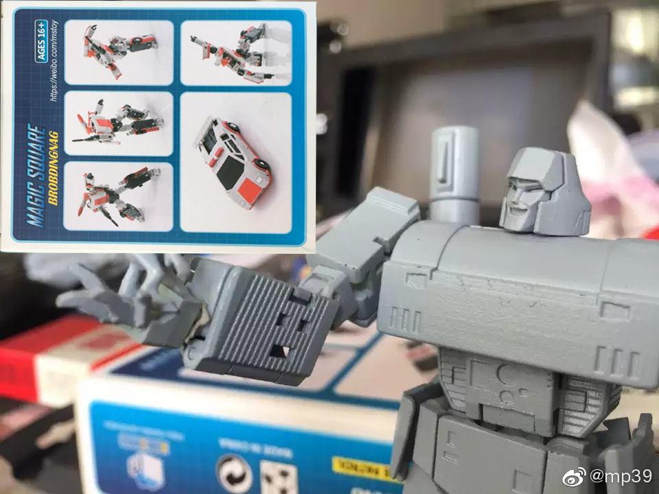 [Magic Square Toys] Produit Tiers - Jouets MS-Toys format Legend - Personnages G1 - Page 15 71745610