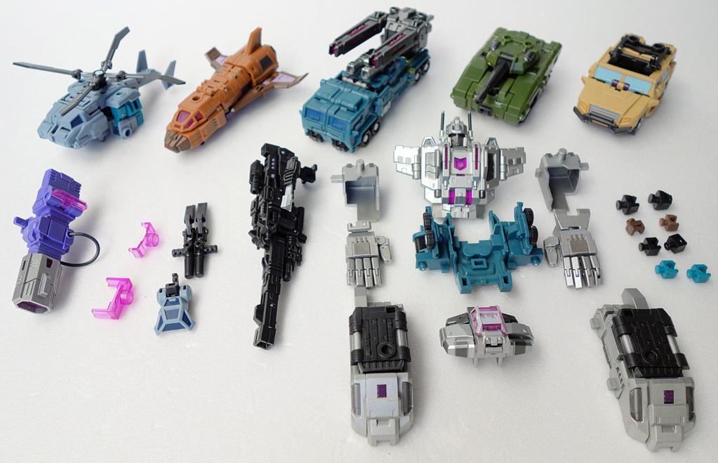 Collection de TransFarmer Brutic14