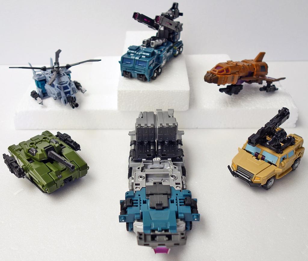 Collection de TransFarmer Brutic15