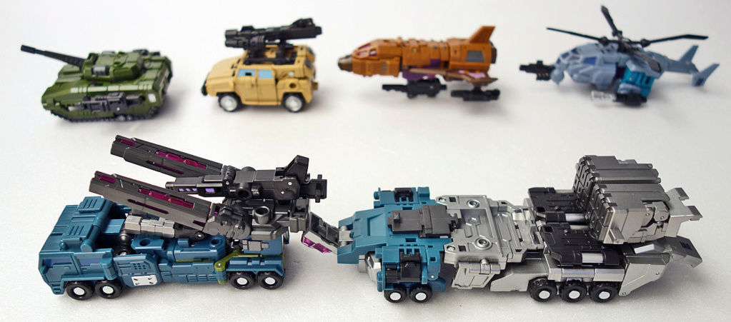 Collection de TransFarmer Brutic16