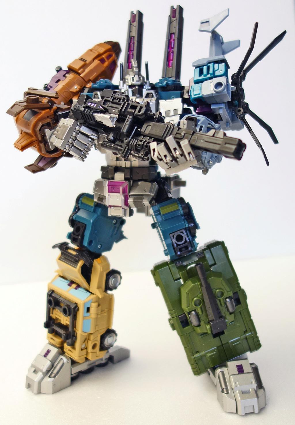 Collection de TransFarmer Brutic18