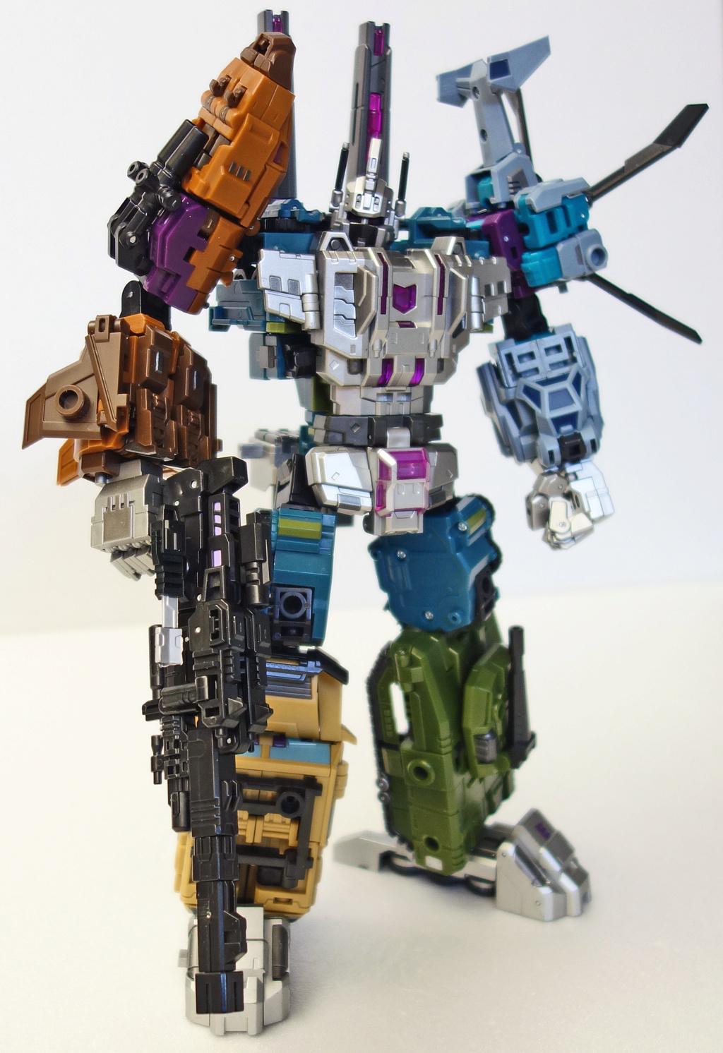 Collection de TransFarmer Brutic22