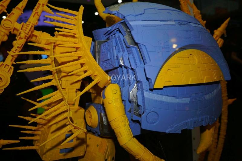 HasLab ― Transformers: War For Cybertron Unicron ― par financement participatif - Page 3 Cab5zd10