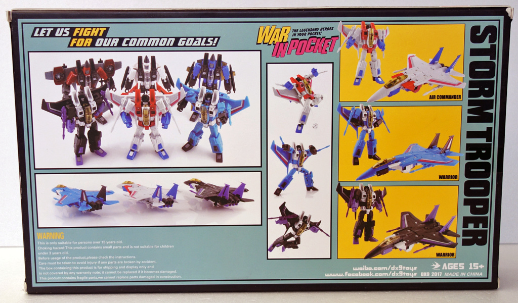 Collection de TransFarmer Dx9_wa30