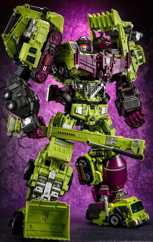 KO/Bootleg/Knockoff Transformers - G1 - Nouveautés, Questions, Réponses - Page 4 Jinbao17